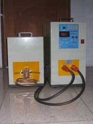 sell induction heating machine