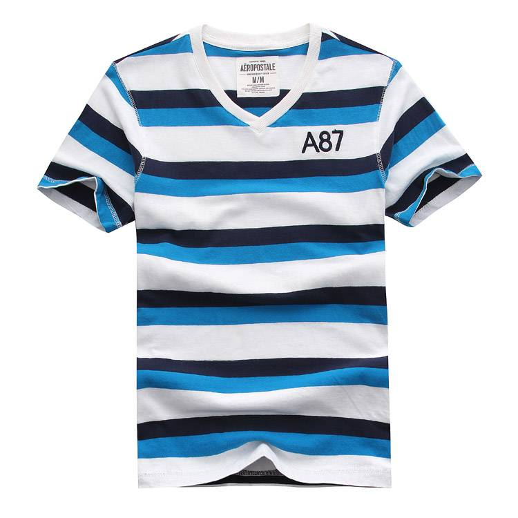 men fashion printing t-shirt