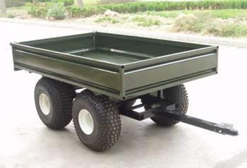 ATV Trailer 4 wheels