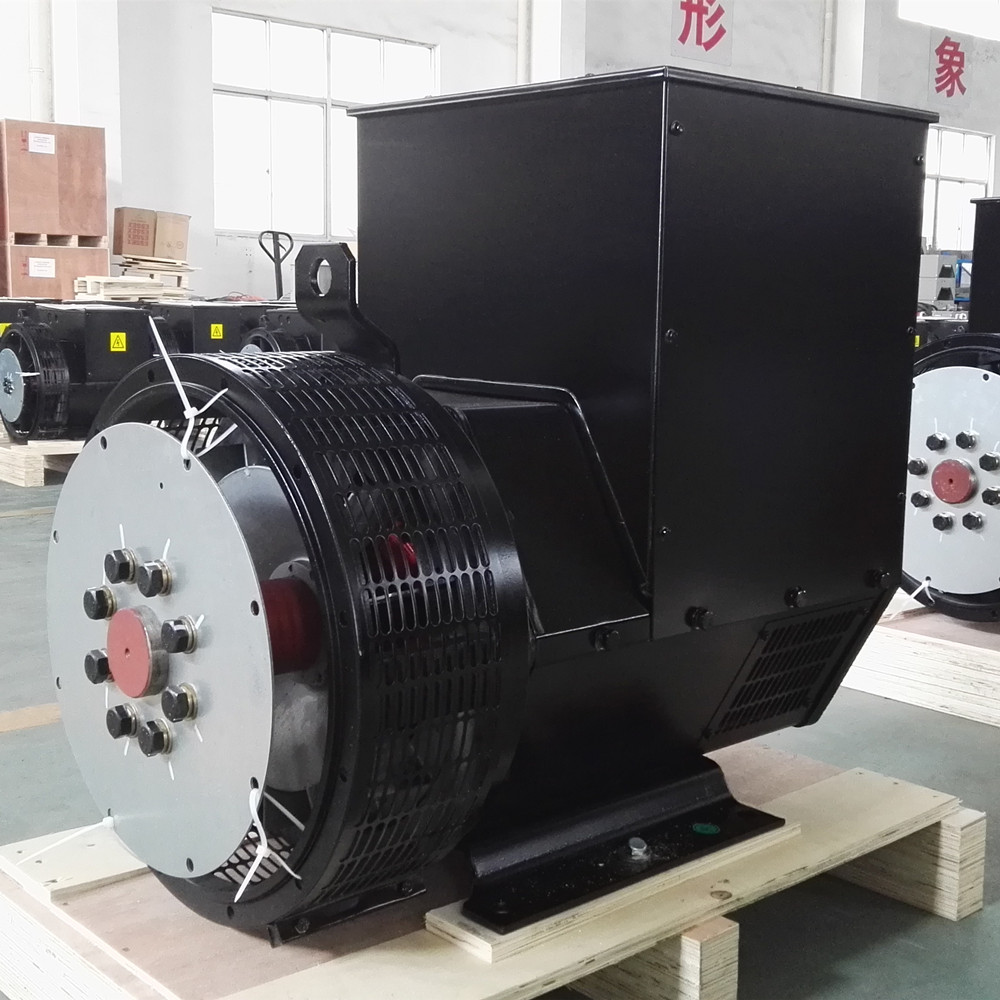 Farrand 100kva AC Brushless Alternator/ Generator head FLD274C