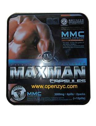 Maxman Male Enhancement, Sex Enhancer, Sex Medicine, Sex Product