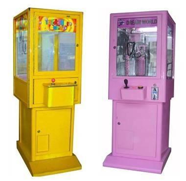 Toy Crane Vending Machine-CVE1550