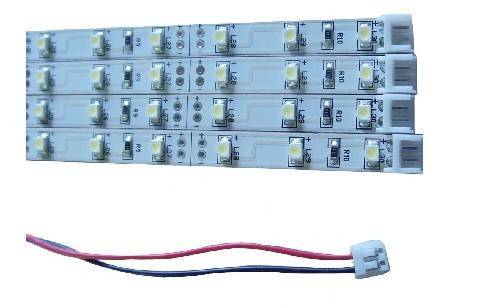Led Light Bars,SMD LED waterproof strip light(SL-A3528-60W-12V)
