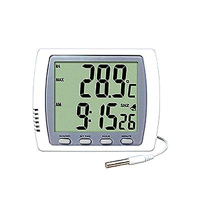 In/outdoor Thermometer: T-9262
