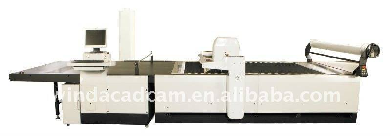 Winda Auto Cutting Machine