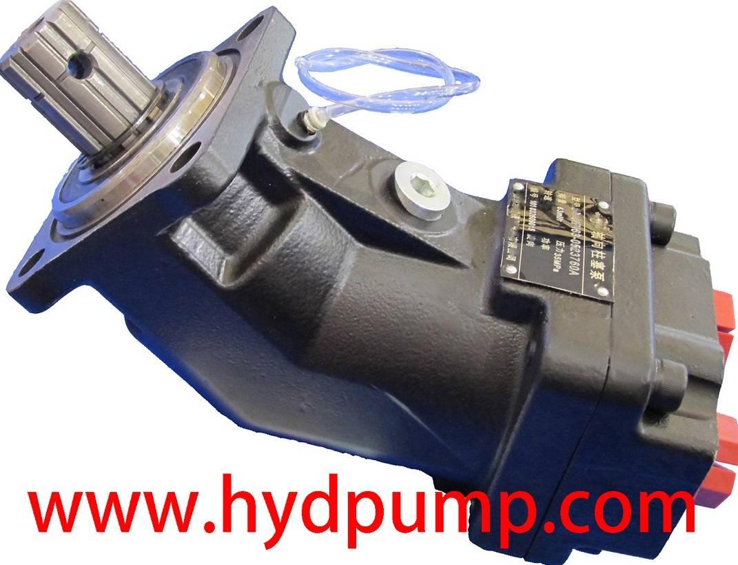 Hydro Bant Axis Piston Hydraulic LEDUC XP Truck Pump
