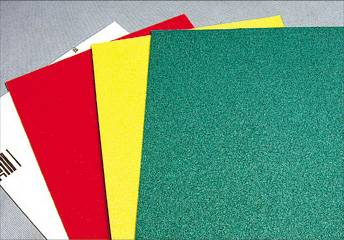 abrasive paper , waterproof and dry sandpaper sheet, abrasive cloth sheet