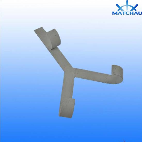 Stainless Steel Lifebuoy Bracket for 750mm Lifebuoy