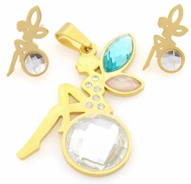 Fine jewelry necklace/pendant/cross