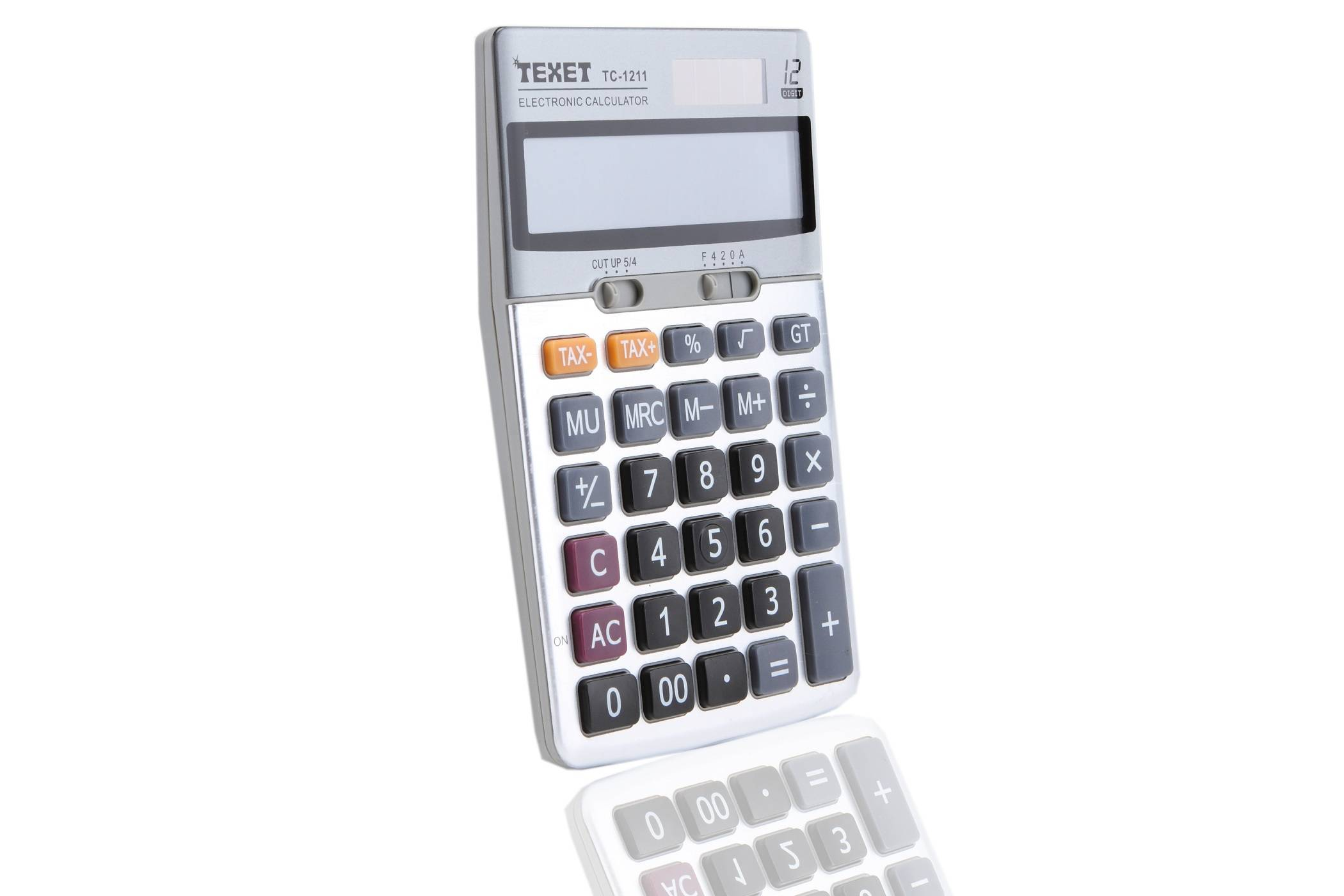 Wholesale Dual Powered Calculator