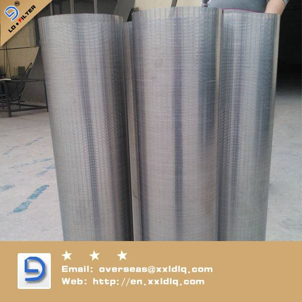 8 5/8 Water well Johnson screen stainless steel 304