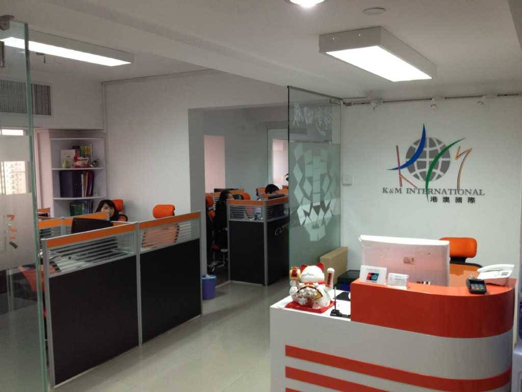 trademark registration in HK