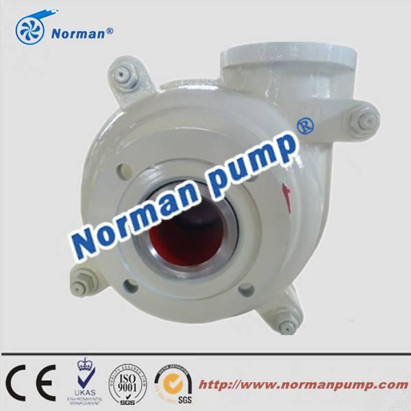 High Quality Slurry Pump