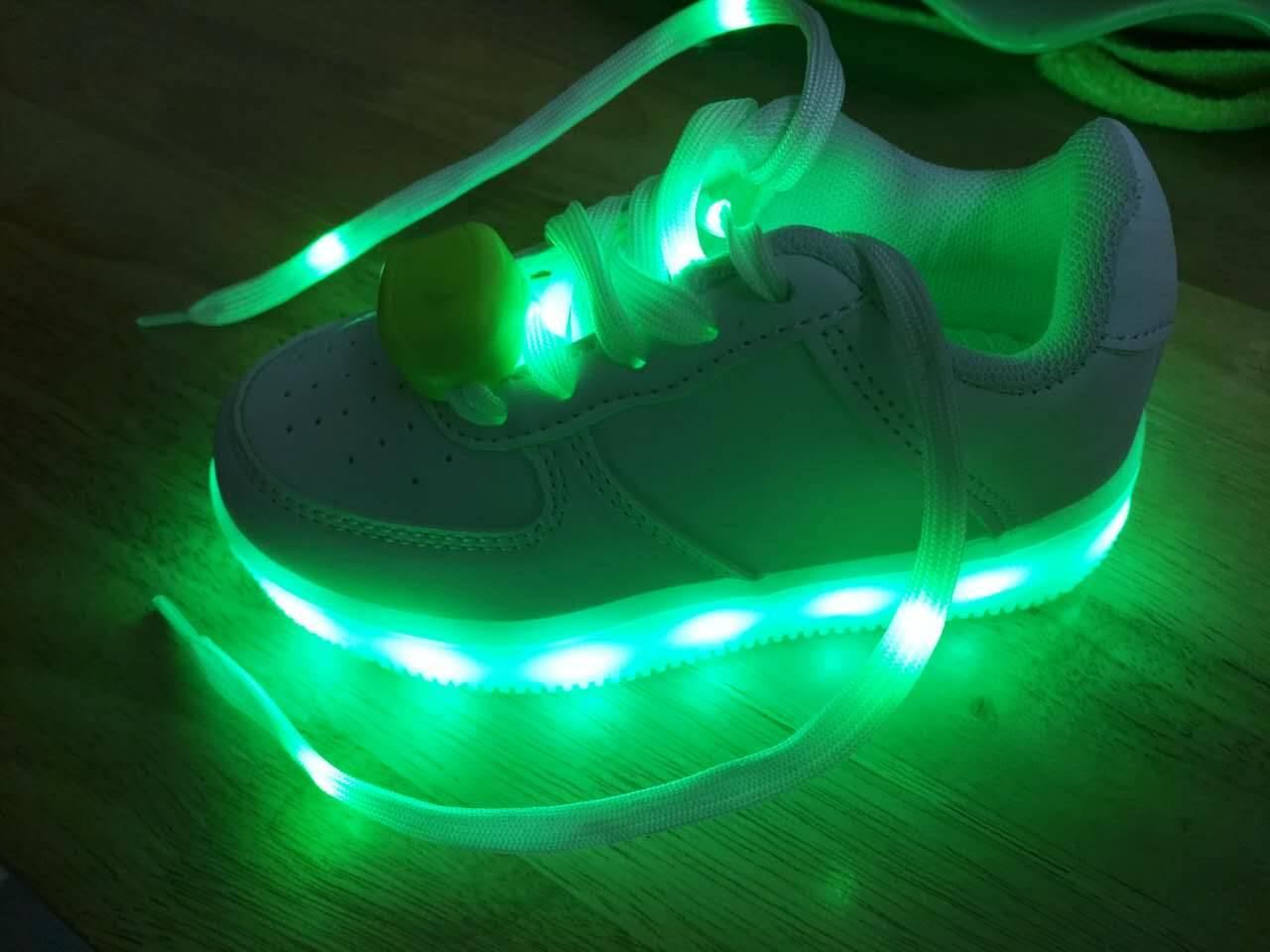 LED SHOES LIGHTS