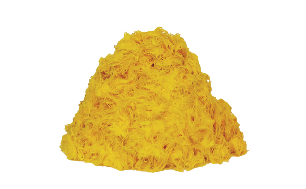 Bulk molding compound (BMC) with SGS