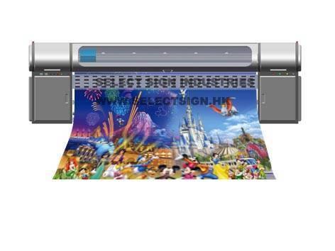 large format printer SE12A