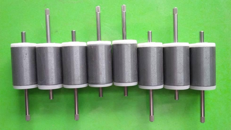 Cylinder Magnet