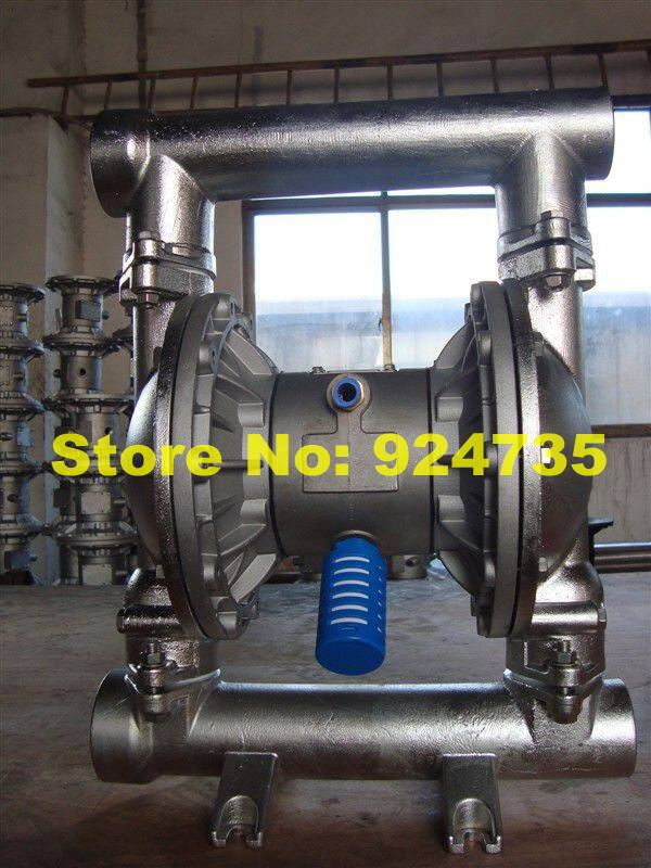 Membrane Pump, Membrane Diaphragm Pump, Membrane Air Diaphragm Pump
