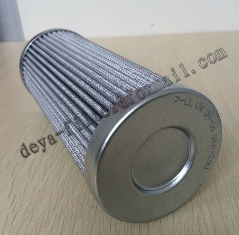 Stainless Steel Wire Mesh Filter Cartridge for Hydraulic Oil System