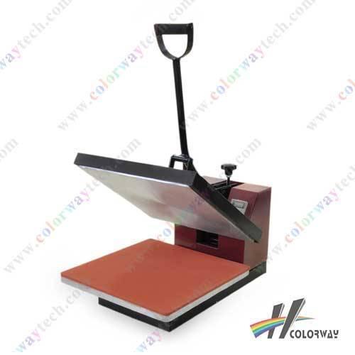 Heat Transfer Tile Press/Ceramic Tile Press Machine