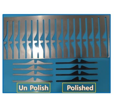 Dent(reeds) for Airjet Loom Textile Machinery