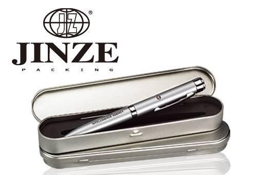 Tin Box/Tin Can/Pen Box
