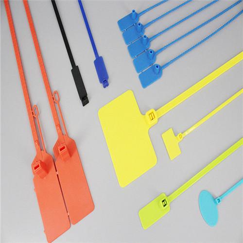 Marker Tie/Label Tie