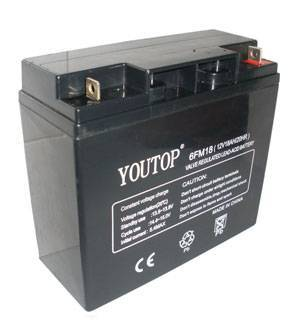 12V18Ah VRLA battery for UPS