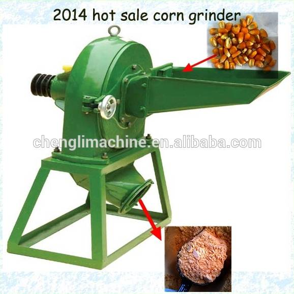 grain crusher,hammer mill, grinder