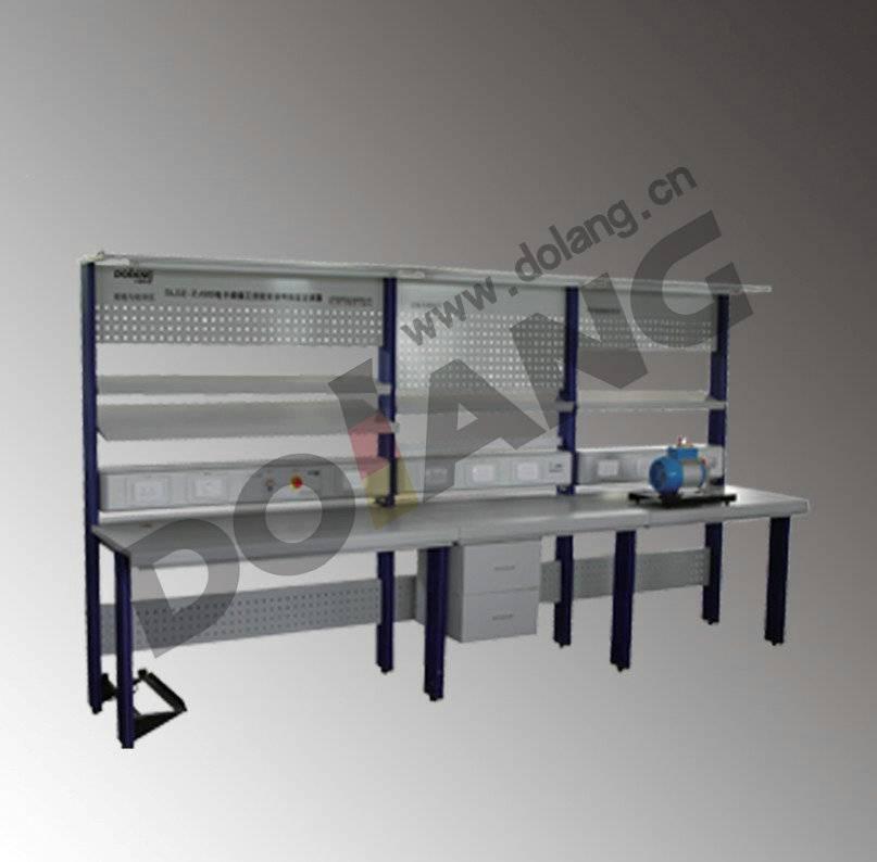 DLDZ-ZJG03 Electronics Installation Training System