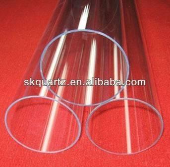 Clear Quartz Tube - SK004