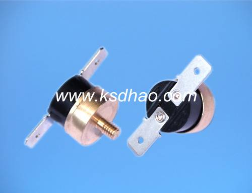 M4 copper head temperature sensor, temperature switch