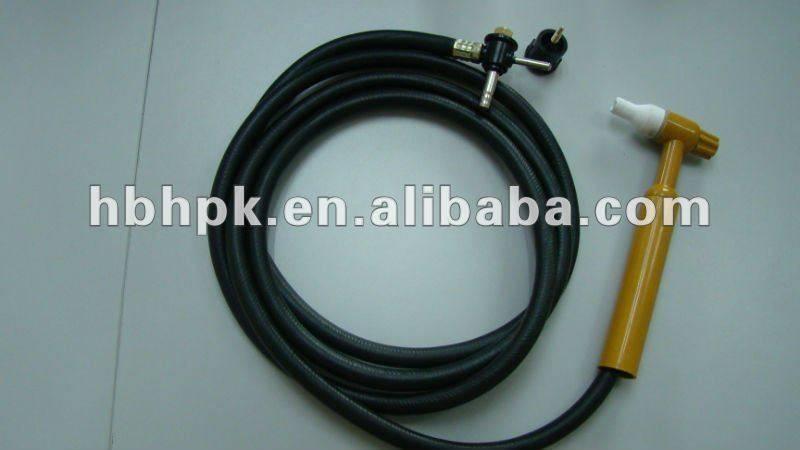 Argon Arc QQ400 Welding Torch