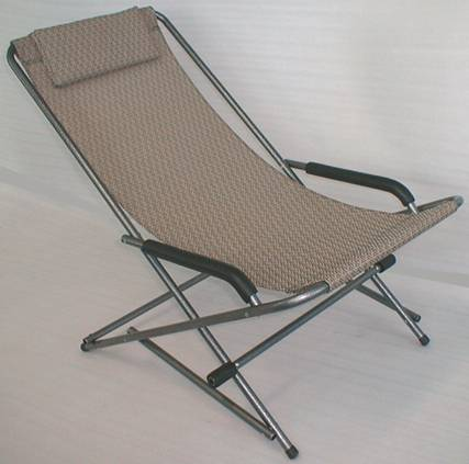 Sell garden chair, deck chair,lawn chair,relcining chair
