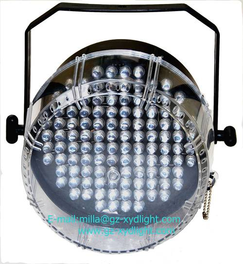 LED Big Colorful Strobe
