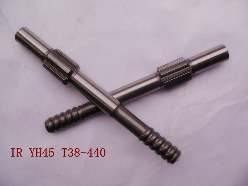 T38 Shank Adapter