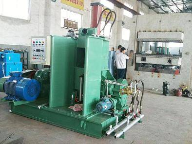Rubber Kneader,Plastic Mixing Mill,Kneader Made In China