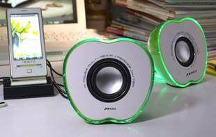 Apple PC Speakers,Apple Digital Sound box