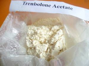 Trenbolone Acetate CAS 10161-34-9
