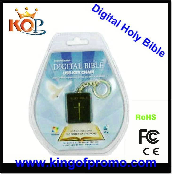 digital holy bible for Christian gifts