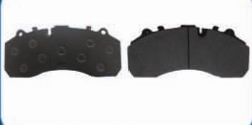 MERCEDES BENZ BRAKE PAD 81508206002
