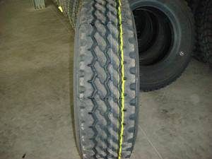 Radial Bus Tyre, TBR Tyres for Truck