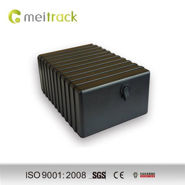 Magnetic Asset GPS Tracker with 365 Days' Standby Time