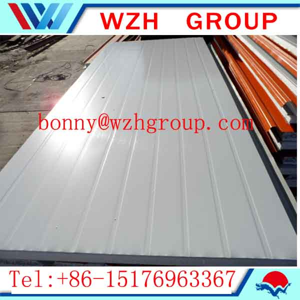 High quality eps sandwich panel
