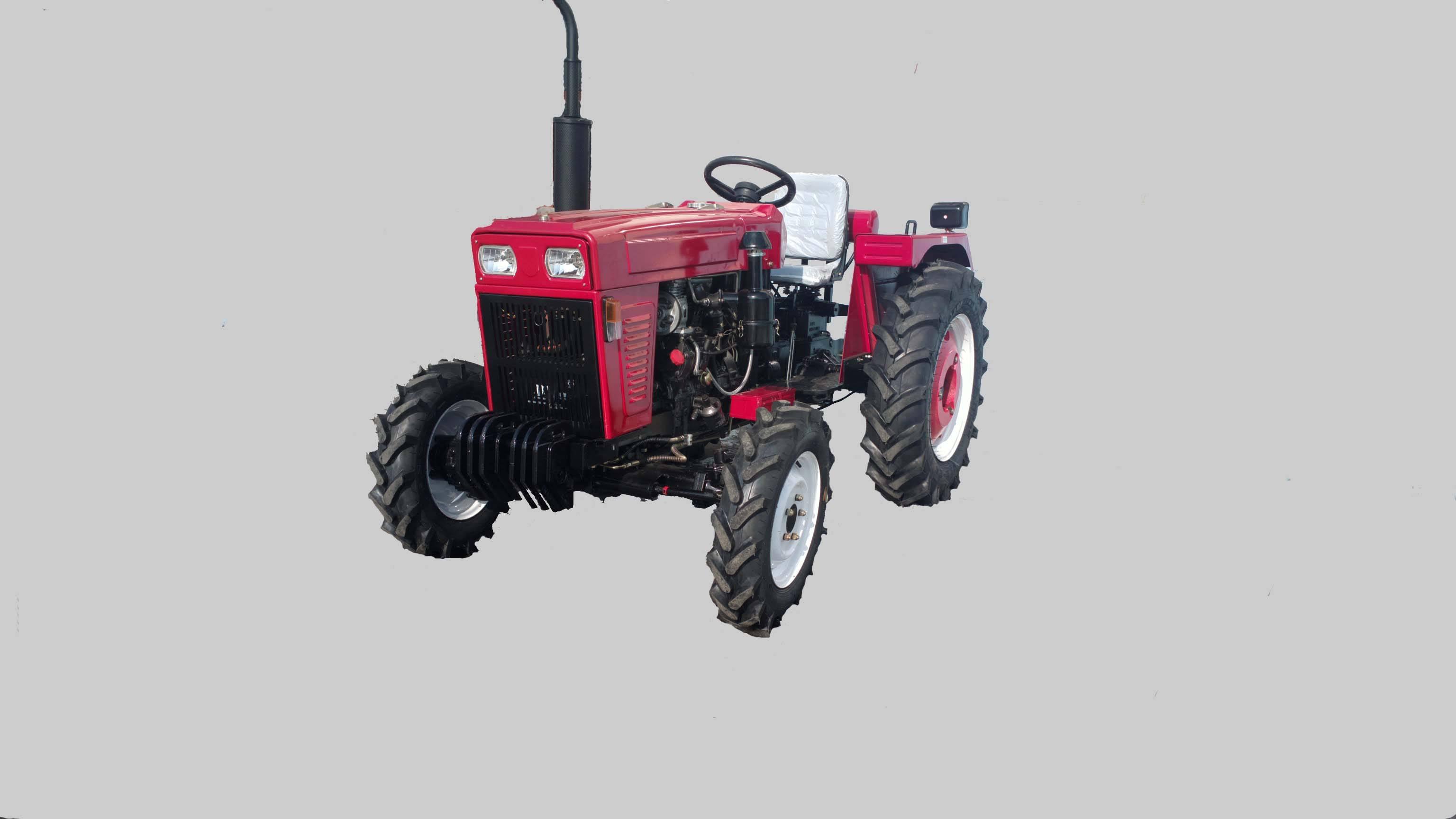 35hp 4WD mini farm tractor Model TT354B