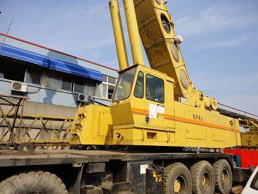 kato 25 ton used cranes from japan