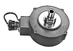 Harowe DWD38 Harsh-Duty Optical Encoder