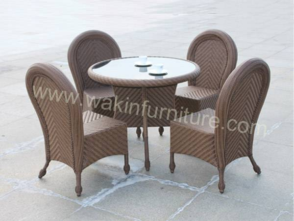 Luxury Wicker Furniture WG-029