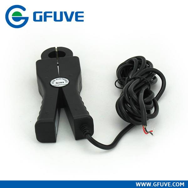 Q20A HIGH ACCURACY HANDHELD MINI CURRENT CLAMP ON SENSORS