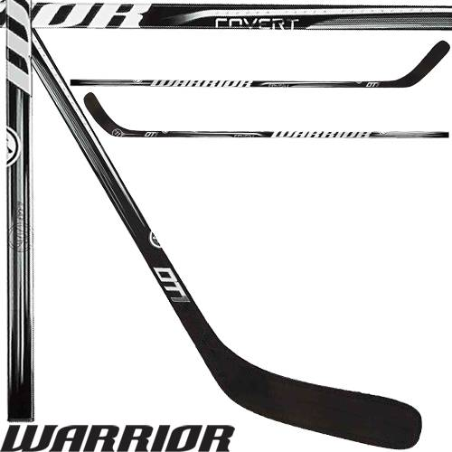 Warrior Covert DT1 ST Composite Stick